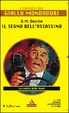 Cover of Il segno dell'assassino