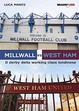 Cover of Millwall vs West Ham
