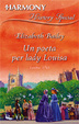 Cover of Un poeta per Lady Louisa