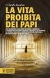 Cover of La vita proibita dei papi