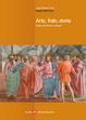 Cover of Arte, fede, storia