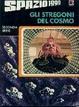 Cover of Gli stregoni del cosmo