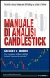 Cover of Manuale di analisi candlestick