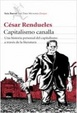 Cover of Capitalismo canalla