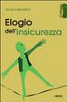 Cover of Elogio dell'insicurezza