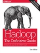 Cover of Hadoop