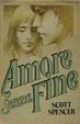Cover of Amore senza fine
