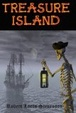 Cover of Treasure Island