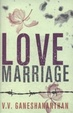 Cover of Love Marriage