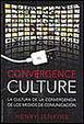 Cover of Convergente Cultura/ Cultural Convergent