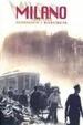 Cover of Milano bombardata e ricostruita