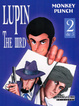 Cover of LUPIN THE IIIRD VOL.2|