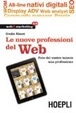 Cover of Nuove Professioni del Web