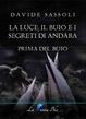 Cover of La luce, il buio e i segreti di Andàra