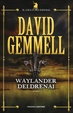 Cover of Waylander dei Drenai