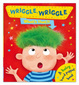 Cover of Wriggle Wriggle What's That?