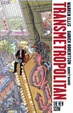 Cover of Transmetropolitan Vol. 4