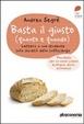 Cover of Basta il giusto (quanto e quando)