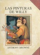 Cover of Las pinturas de Willy