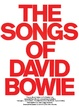 Cover of The Songs of David Bowie