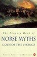 Cover of The Penguin Book of Norse Myths