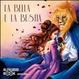Cover of La bella e la bestia-Enrichetto dal ciuffo-L'uomo e la sua immagine. Audiolibro