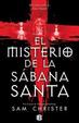Cover of El misterio de la sábana santa