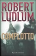 Cover of Complotto