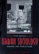 Cover of Urban Sociology:Images and Structure