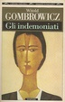 Cover of Gli indemoniati