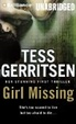 Cover of Girl Missing