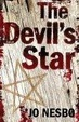 Cover of The Devil's Star