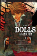 Cover of Dolls vol.1