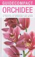 Cover of Orchidee. Conoscere, riconoscere e coltivare le varietà più importanti del mondo