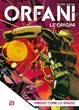 Cover of Orfani: Le origini #21