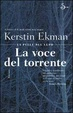 Cover of La voce del torrente