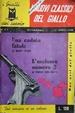 Cover of Una fatale caduta - L'uccisore numero due