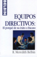 Cover of Equipos directivos