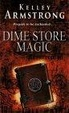 Cover of Dime Store Magic