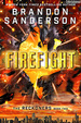 Cover of Firefight