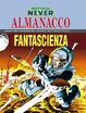 Cover of Nathan Never: Almanacco della Fantascienza 1995