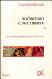 Cover of Socialismo come libertà