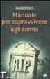 Cover of Manuale per sopravvivere agli zombi