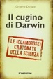 Cover of Il cugino di Darwin