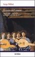 Cover of Il canto dell'essere