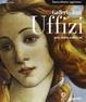 Cover of Galleria degli Uffizi. Arte, storia, collezioni
