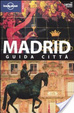 Cover of Madrid. Con cartina