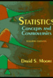 Cover of Statistics