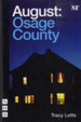 Cover of August: Osage County