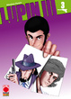 Cover of Lupin III vol. 3